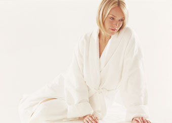 Christy Spa towel brand launched