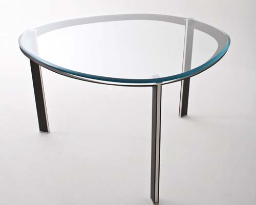 The Zeiss Table from Gallotti&Radice