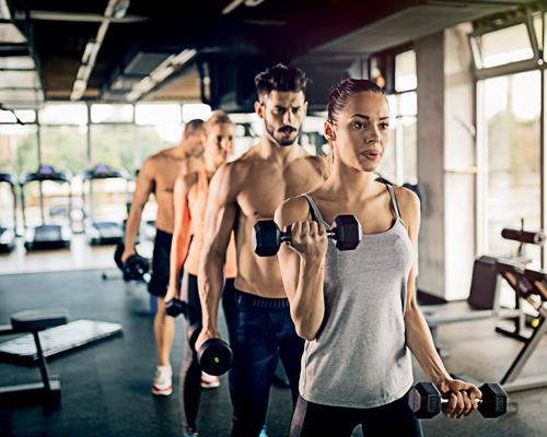 Fitness Foresight™