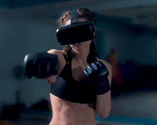 Cyber fitness