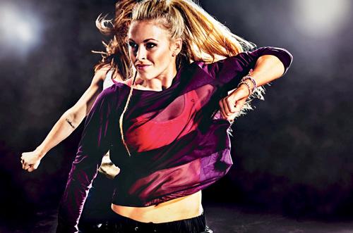 The dance fitness revolution