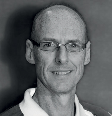 Professor Steve Haake