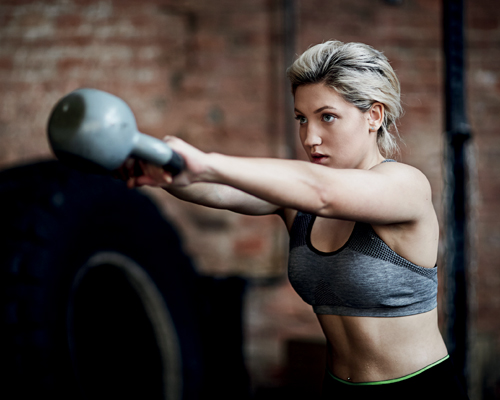 Florian Goerisch on how Goals in Google Calendar can assist with fitness goals