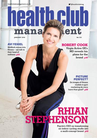 Health Club Management, 2018 issue 1