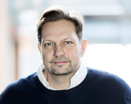 Steen Albrechtslund