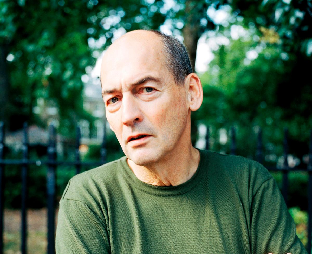 In a citation, OMA founder Rem Koolhaas said: 'Bjarke is the first major architect who disconnected the profession completely from angst' / Rem Koolhaas