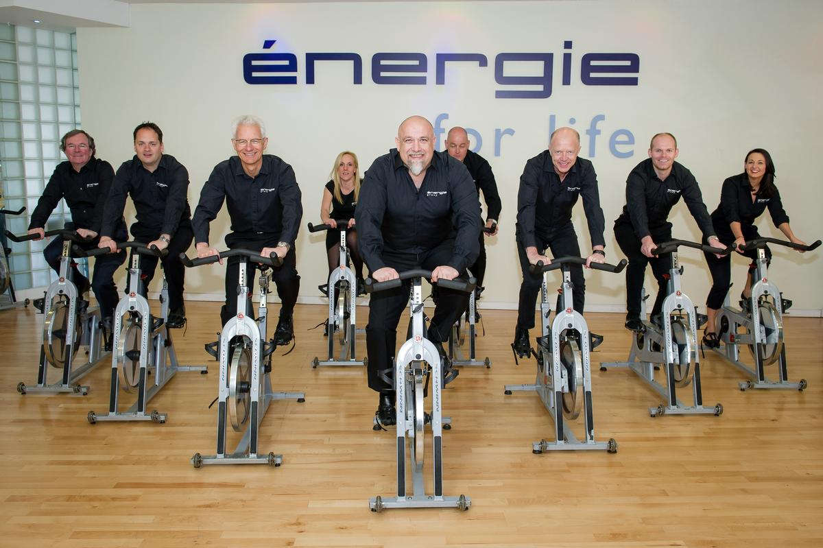 To support the growth of the business, the énergie board is strengthened by the addition of fitness industry grandee Steve Philpott