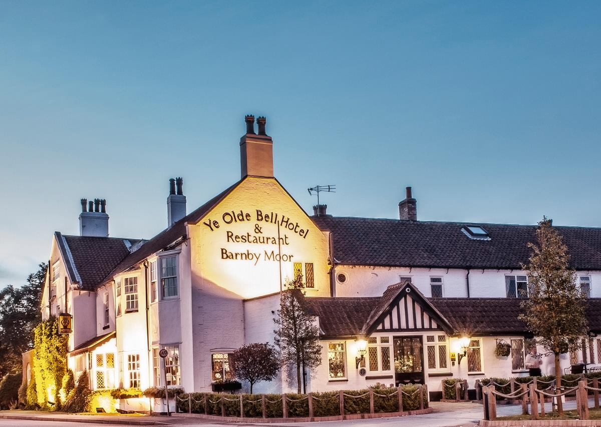"""The focus will be on offering specialist spa and wellbeing packages for guests at the 60-bedroom, 17th century hotel, with a goal """"to be recognised as one of the finest spa and wellbeing facilities in the UK'"""