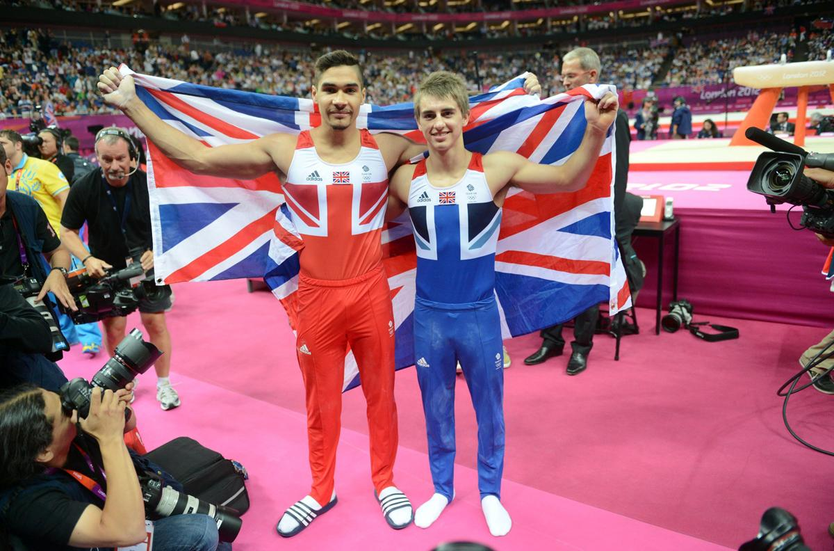 Gannon was the executive director of business and development for British Gymnastics / Anthony Devlin/PA Archive/Press Association Images