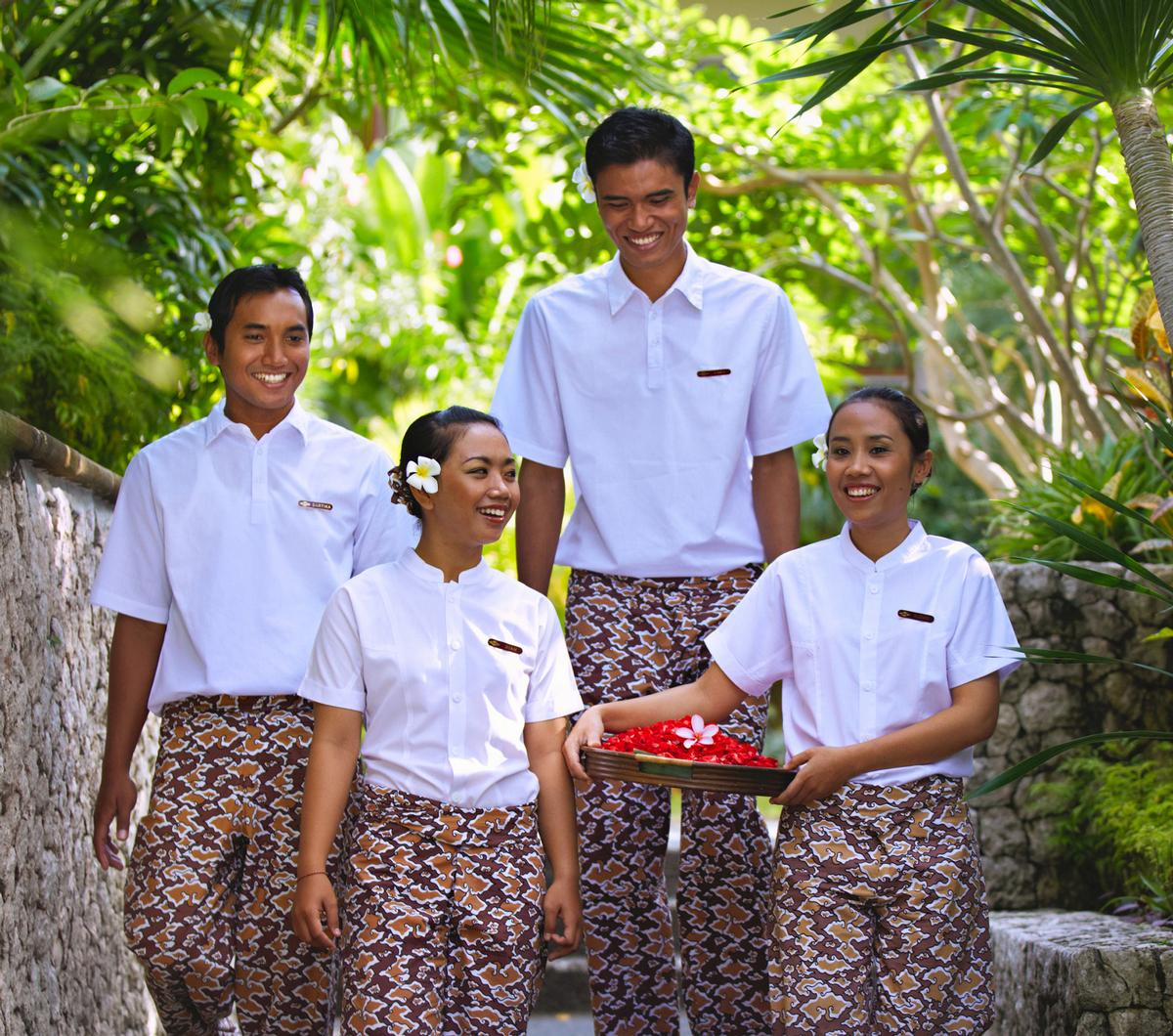Mandara spa celebrates 20 years with special programmes for Spa uniform in the philippines