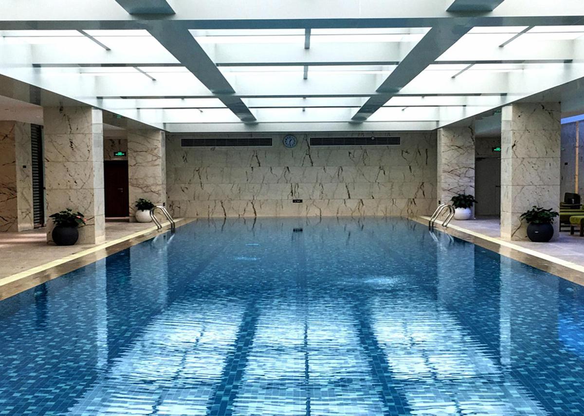 Kempinski The Spa in Harbin, China, billed as \'social wellness hub ...