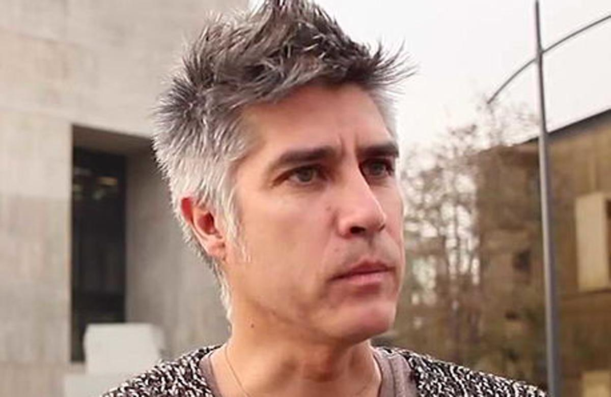 Aravena said corporate architects were the 'real bad guys'