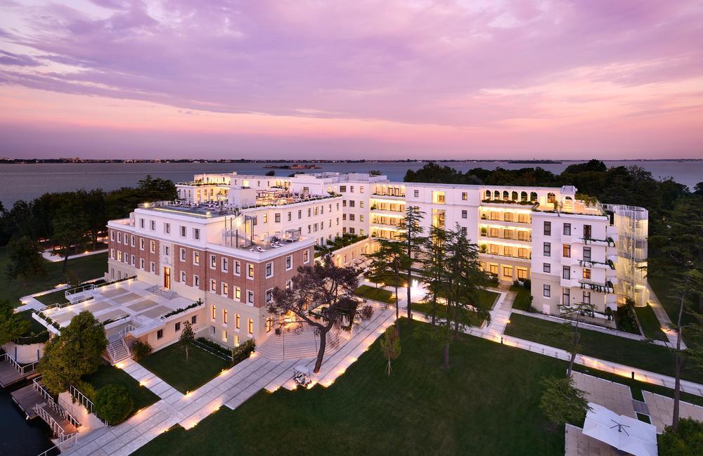 JW Marriott Venice Resort + Spa / PHOTO: JW MARRIOTT INTERNATIONAL