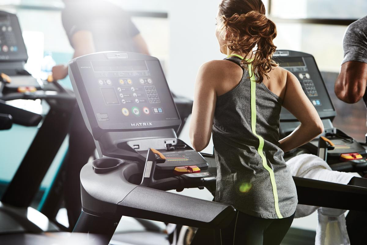 Pure Gym and TomTom are planning a raft of joint initiatives due to be implemented throughout 2016