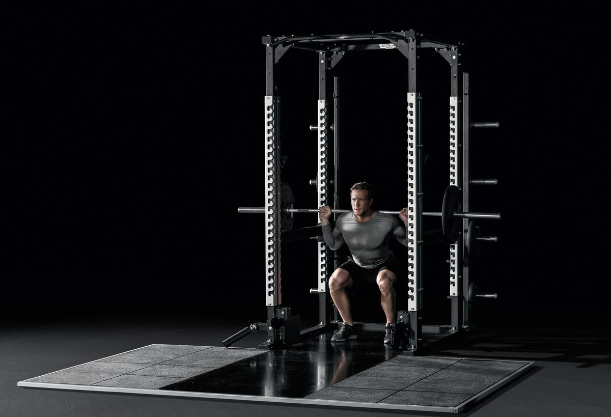 Technogym Joins Forces With National Strength And Conditioning
