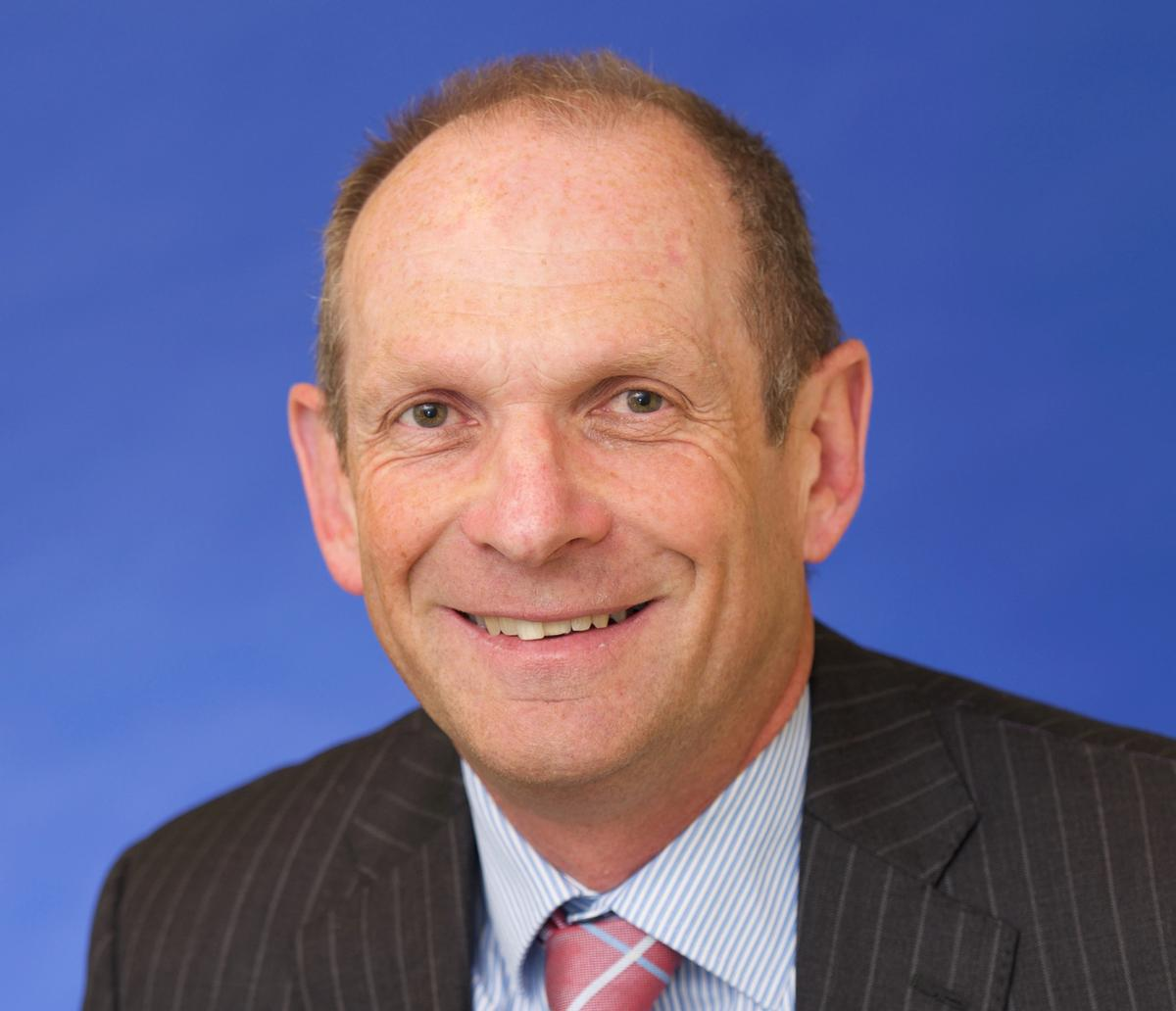 The newly-promoted John Bates brings more than 34 years of leisure industry experience to the board