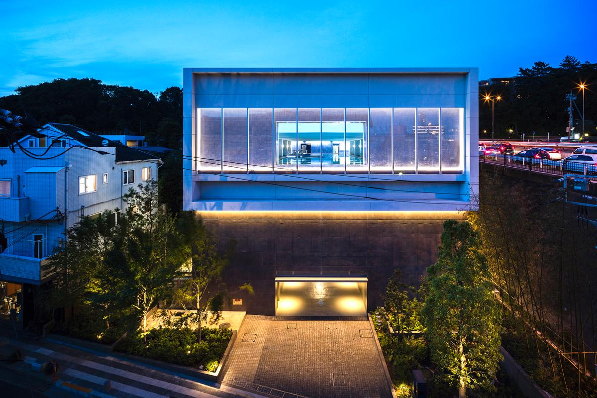 New Tokyo spa and health club merges tradition and luxury ...