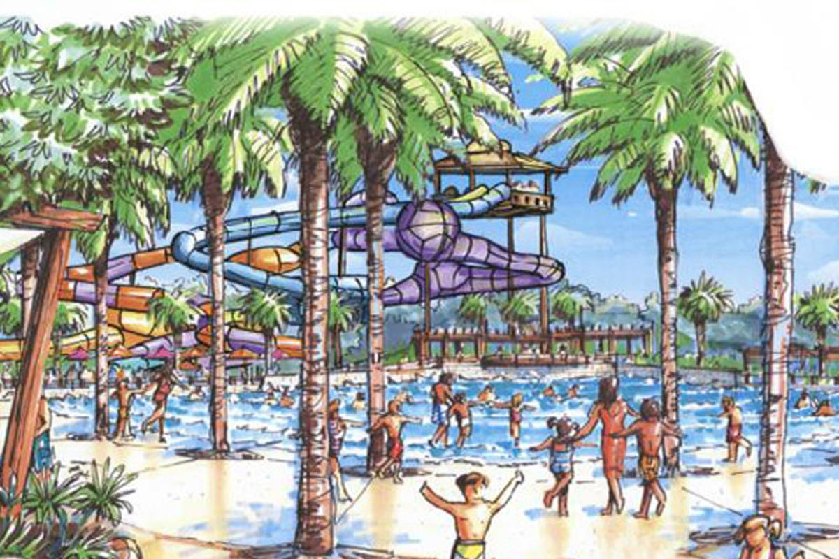 Oman to develop Muscat's first world-class waterpark