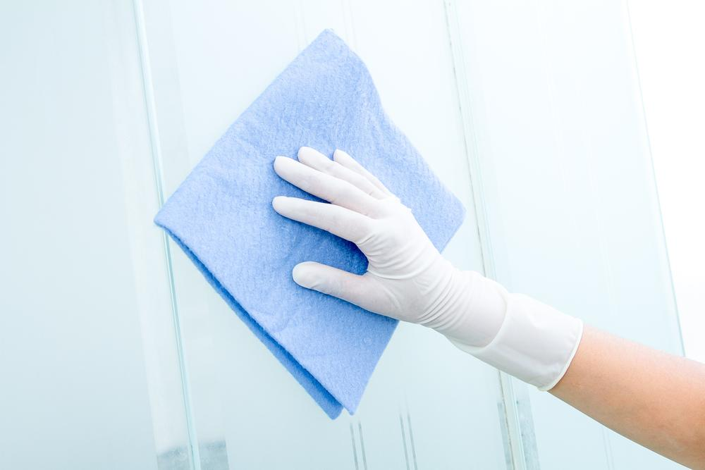 Cleanliness remains a key factor in how members rate their club / © shutterstock.com/