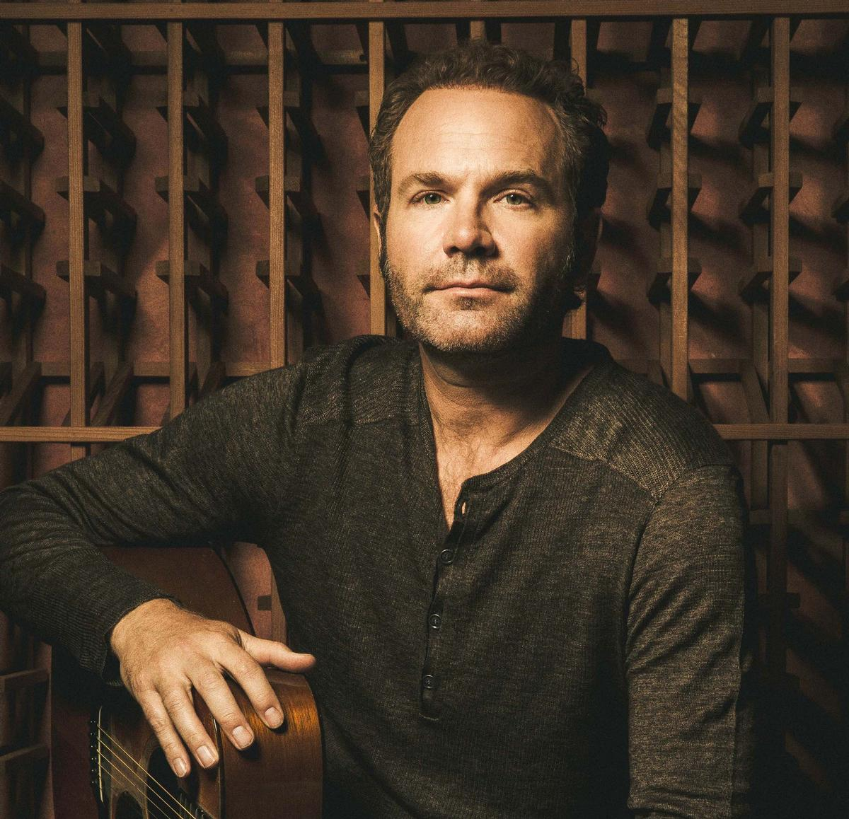 Singer-songwriter Ondrasik, known by his stage name Five for Fighting, exploded onto the music scene with the release of 'Superman' in 2000