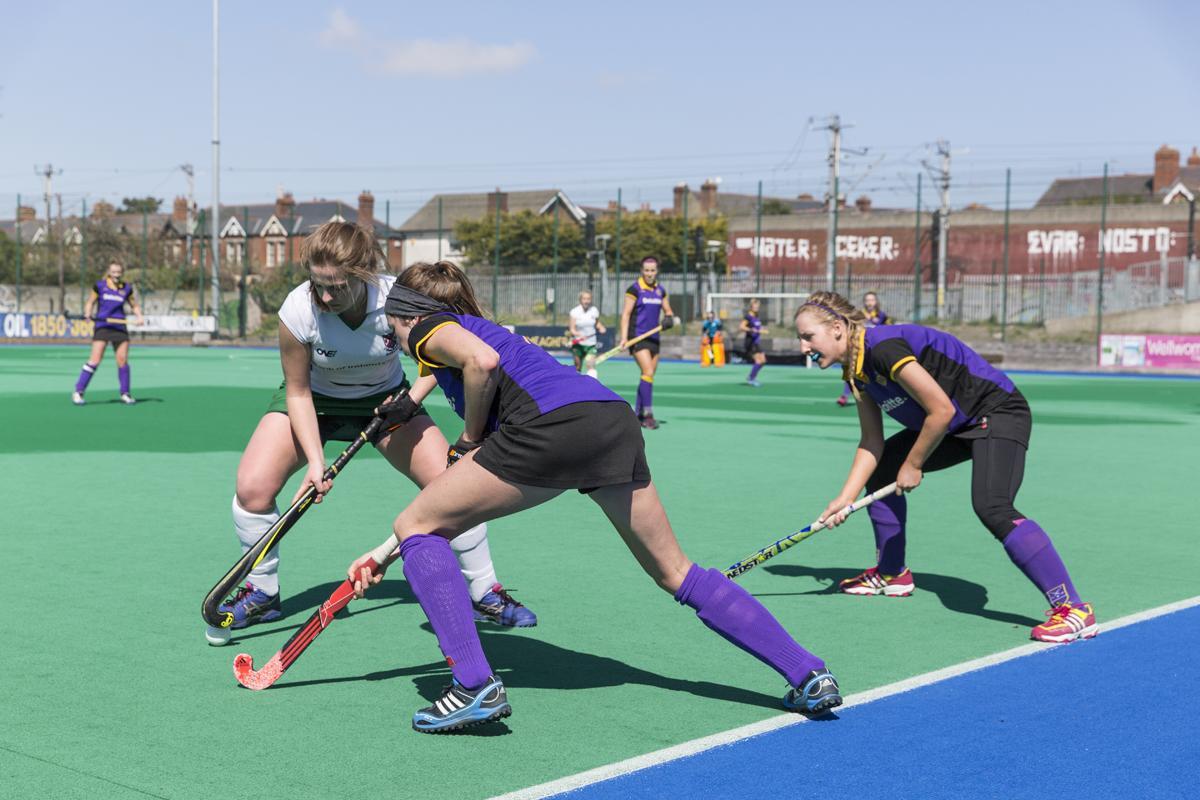 Women's Sport Week will attempt to raise awareness of opportunities for all women to take part in sport / Martin Good/Shutterstock.com