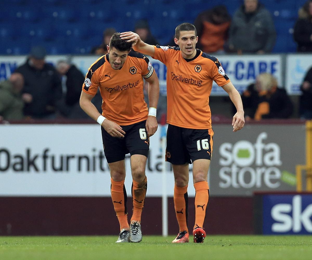 Wolves have been in the Football League since 2012 when the club dropped out of the Premier League / Clint Hughes/PA Wire/Press Association Images