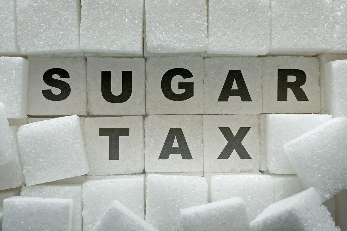 Bristol could implement a local sugar levy