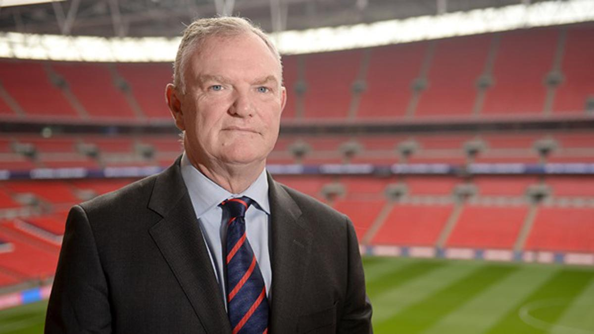 Clarke spent six years at the Football League before stepping down earlier this year