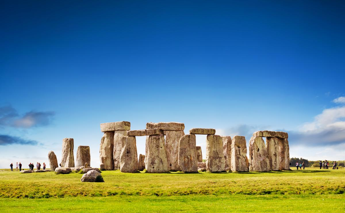 The Resilient Heritage scheme will award grants of between £3,000 and £250,000 to organisations hoping to improve long-term heritage management / Shutterstock.com