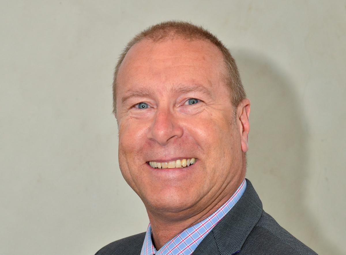 Armitage was appointed as interim CEO in December 2015