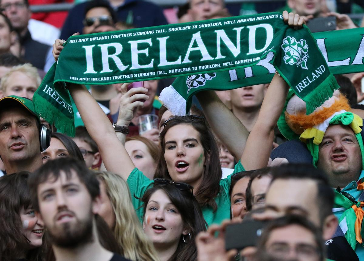 An all-Ireland tournament will 'be very beneficially in terms of its political dimension' / Mitch Gunn/Shutterstock.com