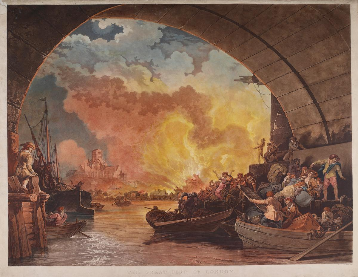 the great fire of london impact What could possibly lead to the destruction of 80% of a major city you'll find out in this lesson on the great fire of london you'll learn about.