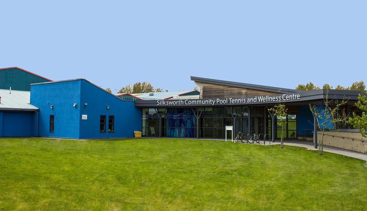 The centre in Sunderland has undergone a £1.8m revamp