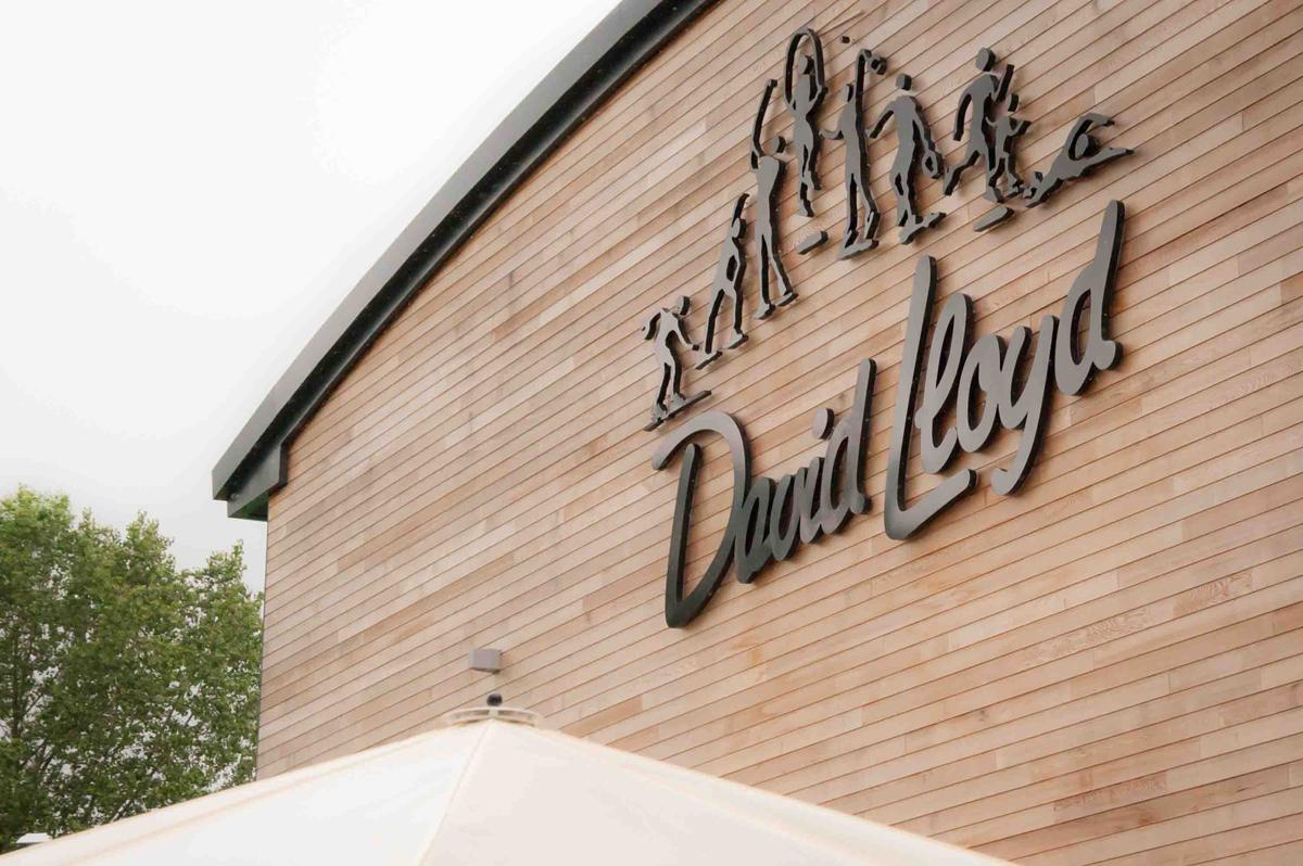 David Lloyd Kensington is due to open in June.