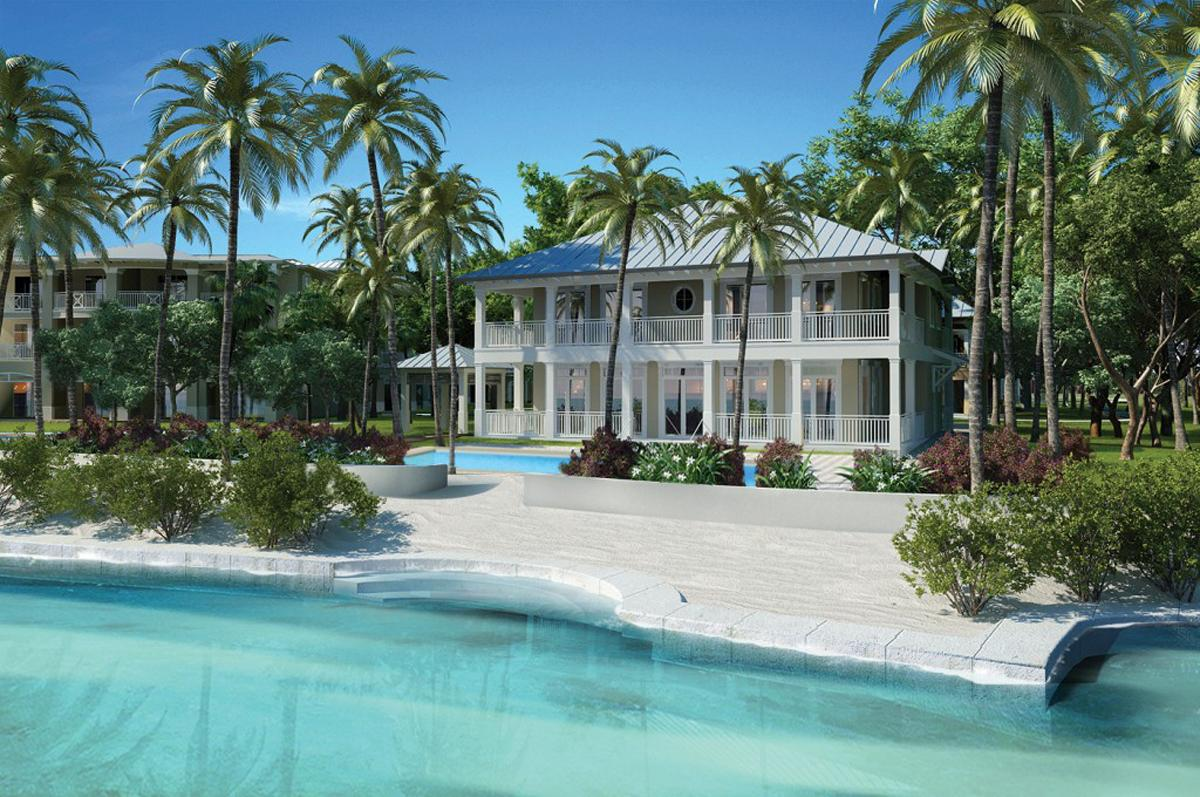 First New Hotel Build In Key Largo Florida For 20 Years Set To