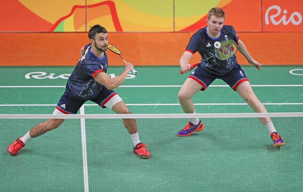 Badminton was among the seven sports that lost funding  after Rio 2016 / © USA TODAY Network/SIPA USA/PA Images