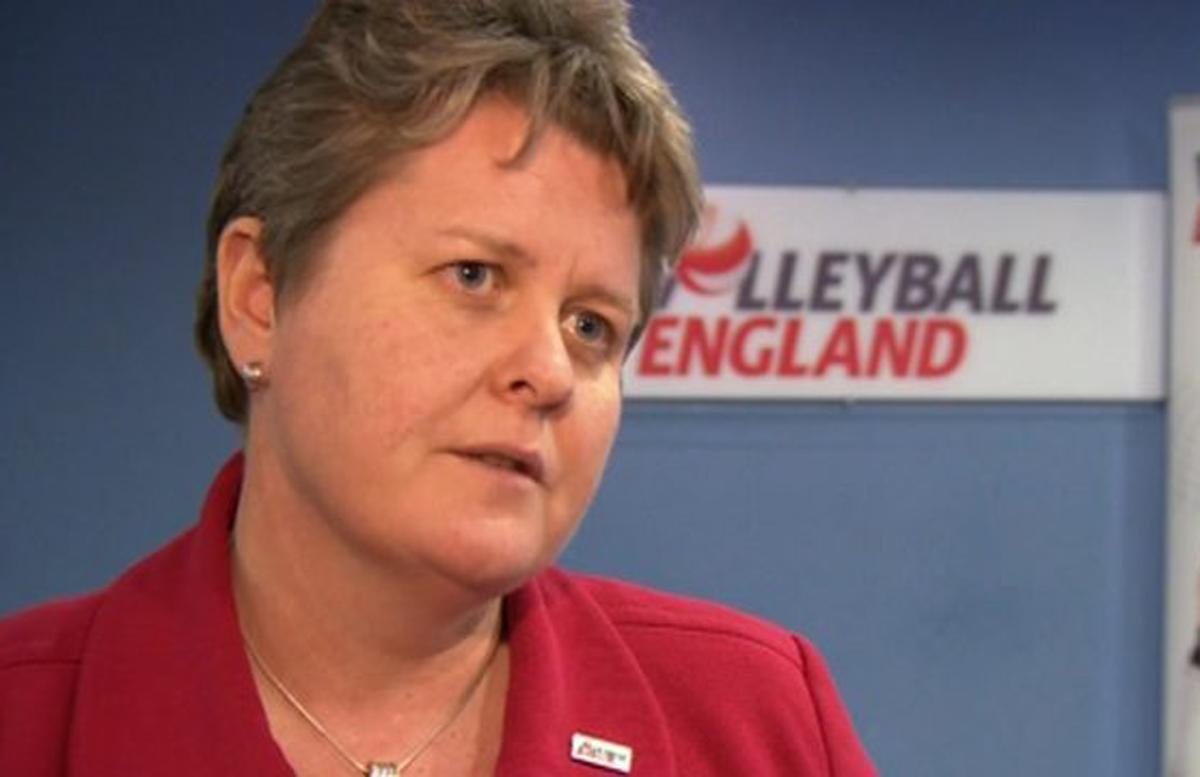 Wainwright joined the NGB as chief executive eight years ago