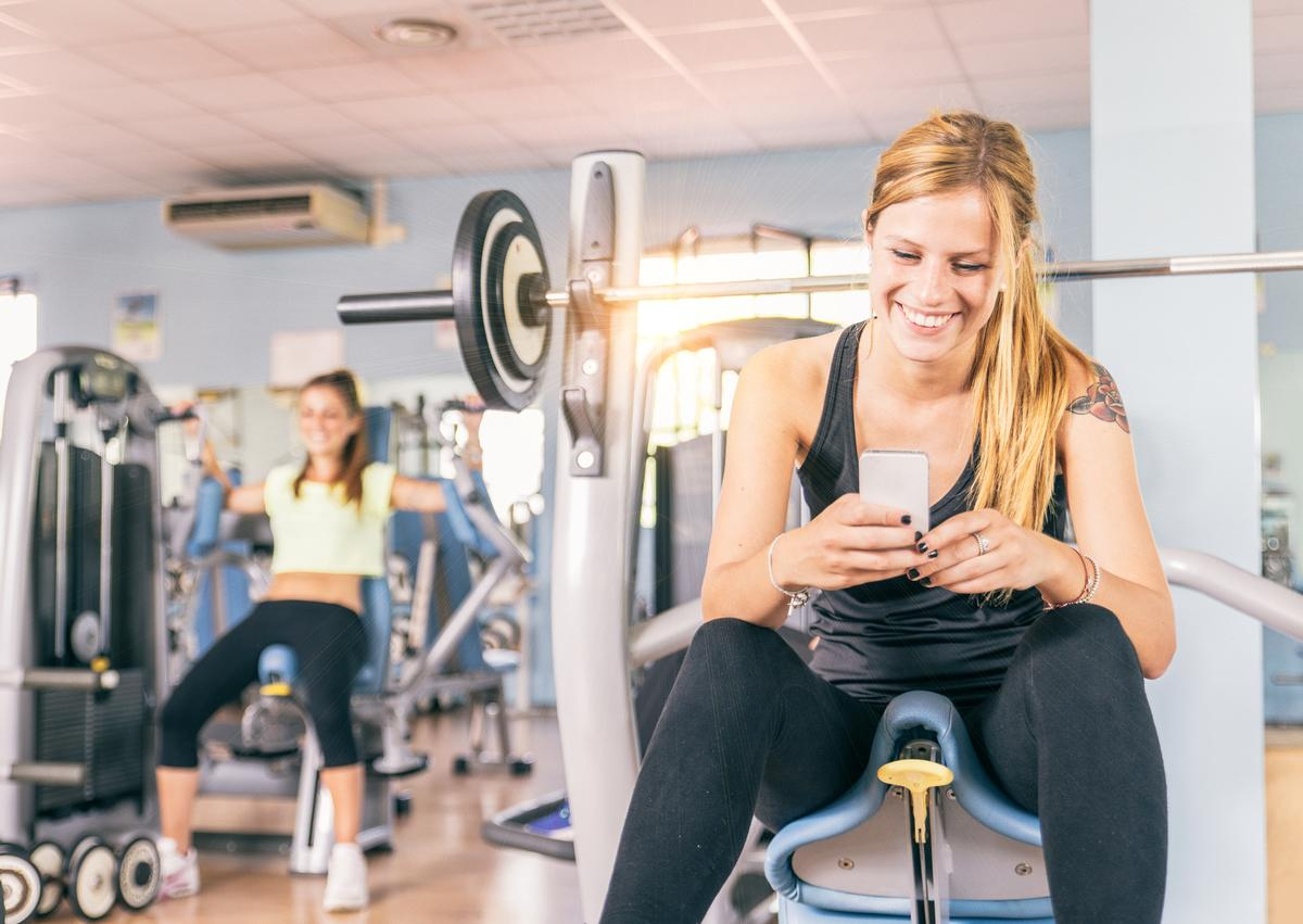 increased fitness trends a result of Health & fitness family travel  how technology and inactive lifestyles are changing our children  but as a result,.