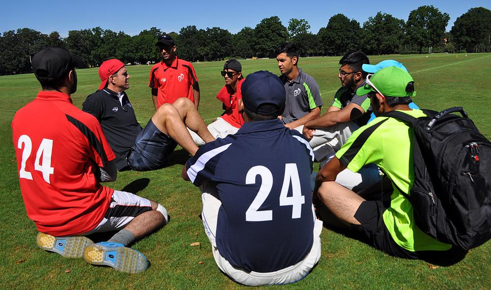 Pietersen wants to bring the opportunity to play cricket to children from inner cities who never get access to the game