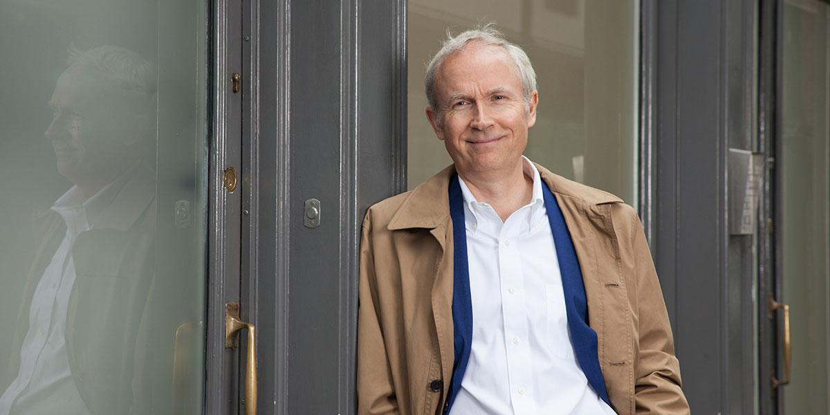 Johnson has headed organisations such as Channel 4, Pizza Express and Strada / Risk Capital Partners