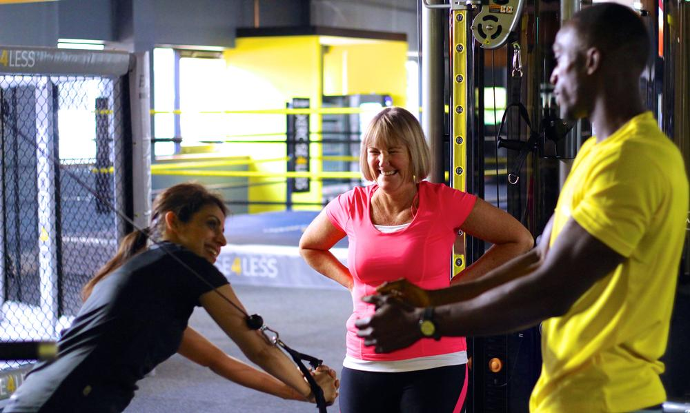 The UK low-cost sector – including brands like Xercise4Less – has grown to 319 sites