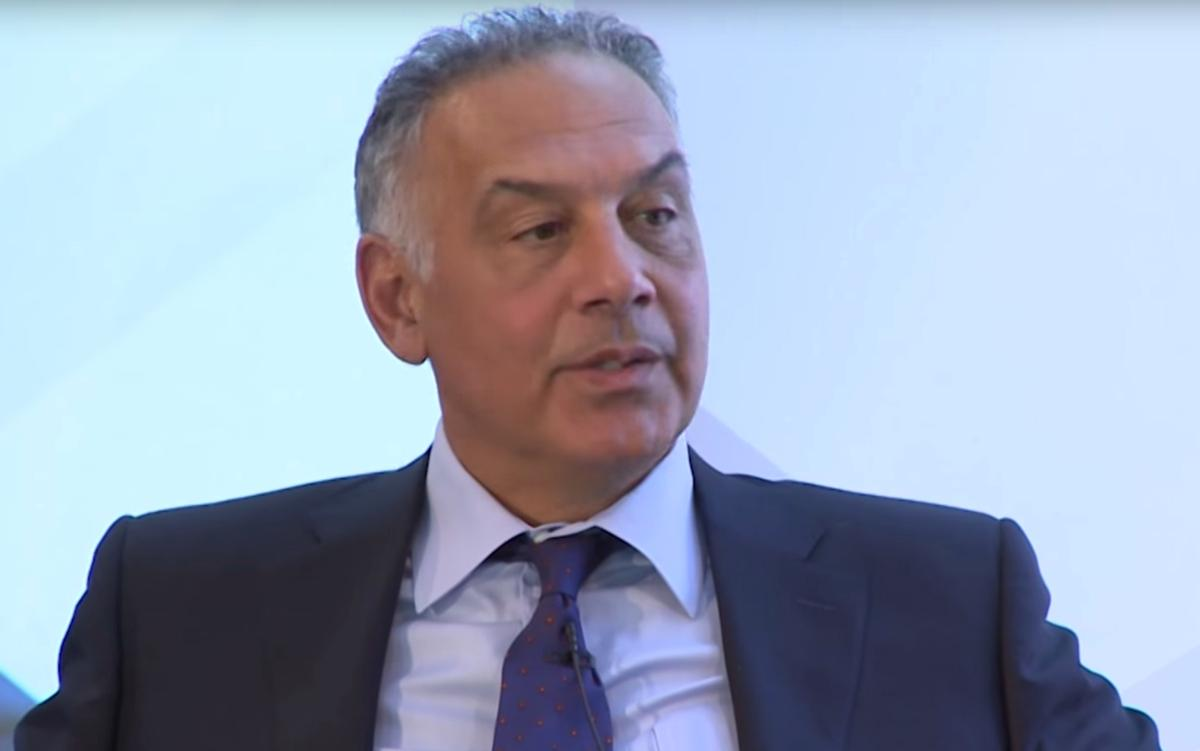 Roma president James Pallotta said work on the stadium could start in March 2017 / YouTube