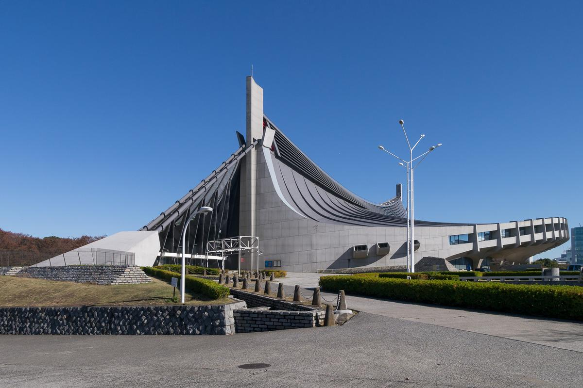The facility will be used to host events at the 2020 Tokyo Games / Wiki Commons