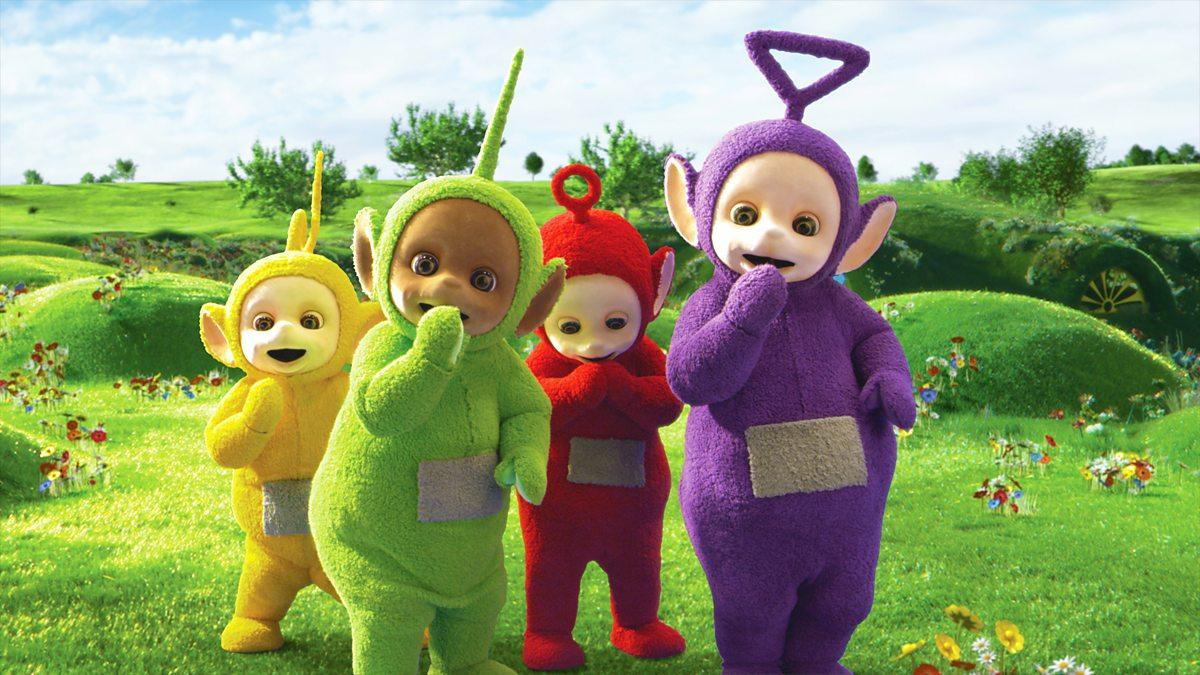 Teletubbies won multiple BAFTA awards and was nominated for two Daytime Emmys throughout its run