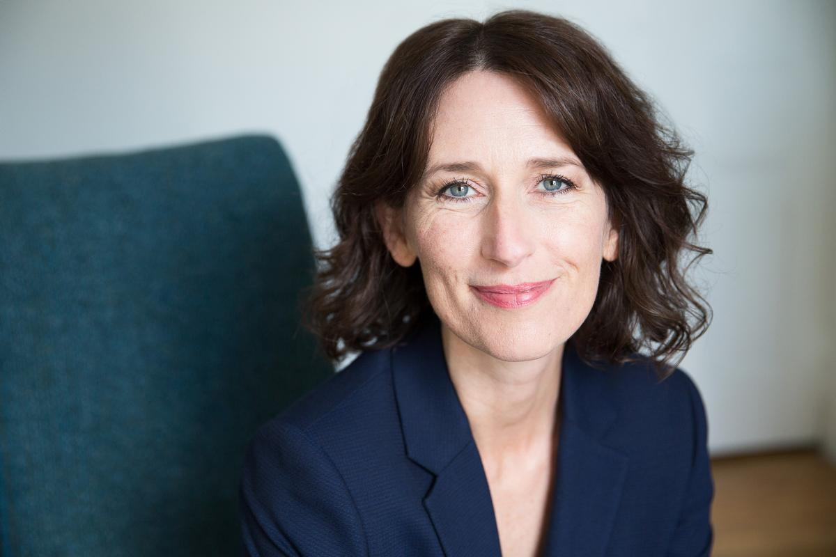 Claire Way has been named managing director at international consultancy Spa Strategy