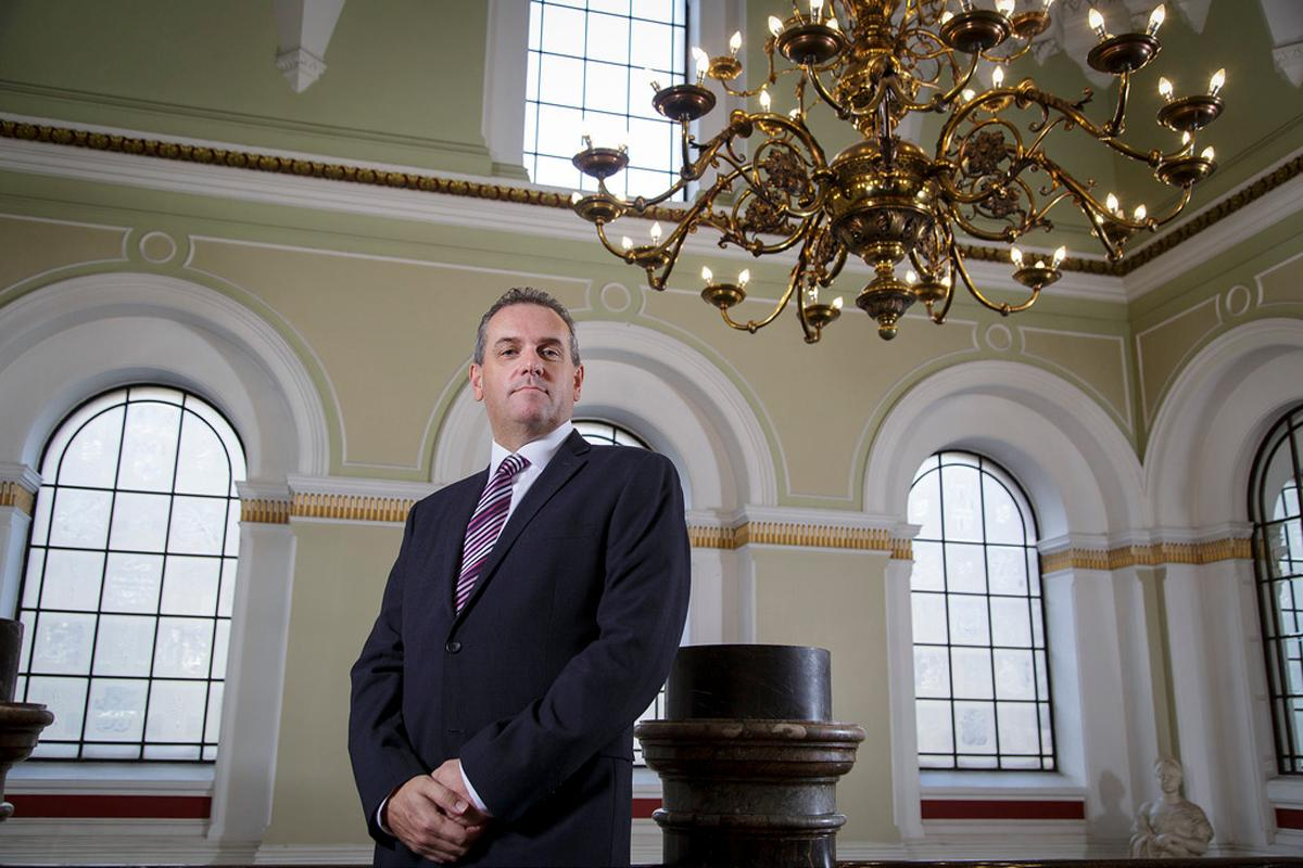 Council leader John Clancy said hosting the Games would deliver positive economic impact to the city and wider area