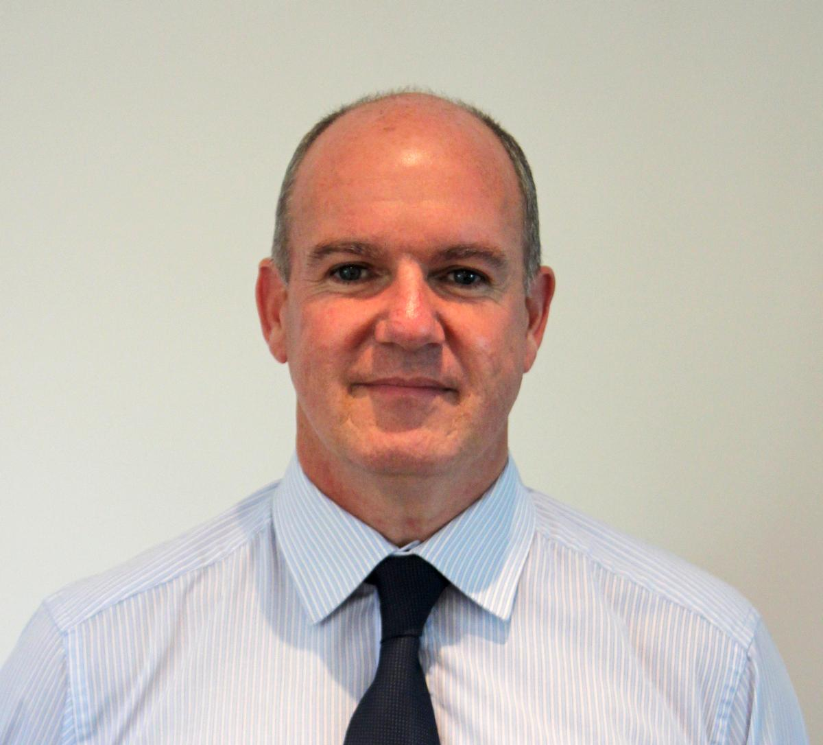 Ian Morey, business development director for Freedom Leisure, says the trust is diversifying to foster growth