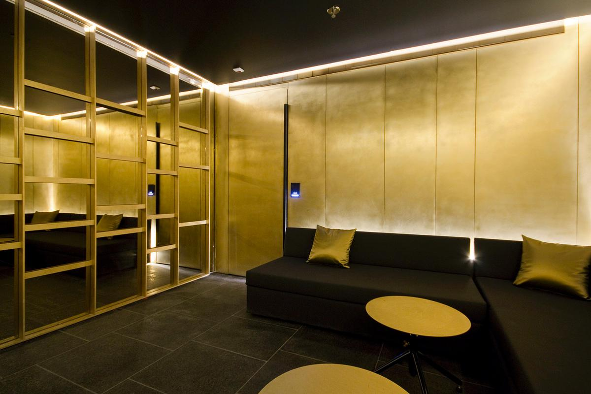 Spa consultant 4SeasonsSpa worked closely with designers Baranowitz + Kronenberg to create the spa