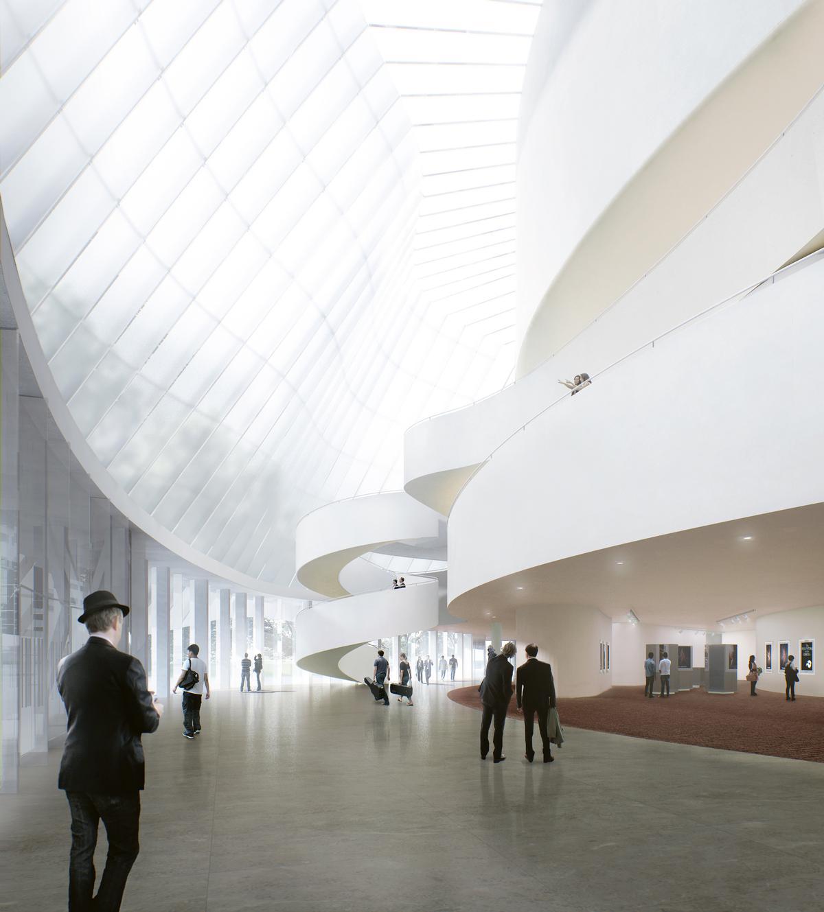 / MAD Architects