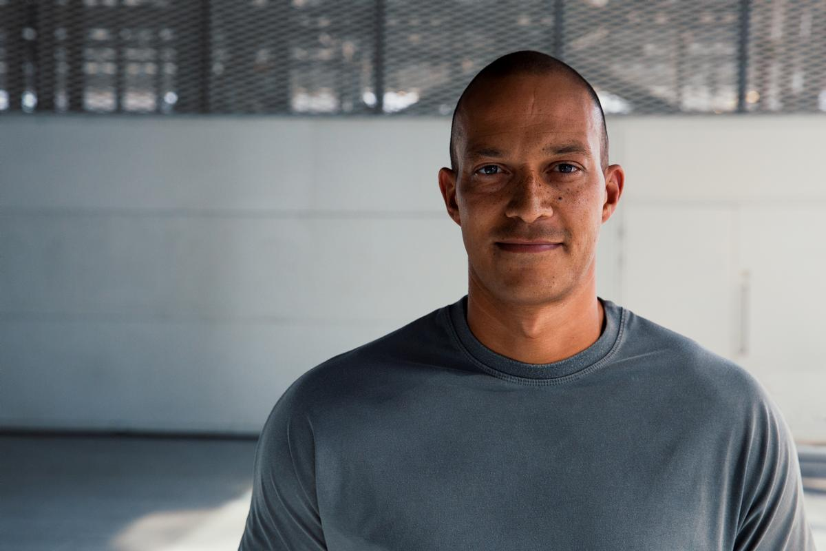 Former Brighton striker Bobby Zamora is co-director of the foundation / Legacy Foundation
